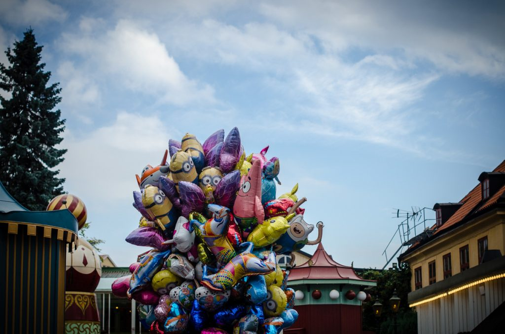 balloons-at-grona-lund