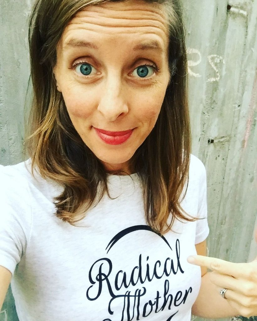 Jodi-radical-mother-campaign