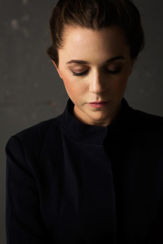 Melissa Horn Swedish singers