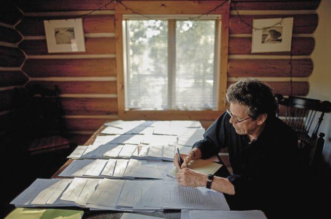 David-James-Duncan-writing