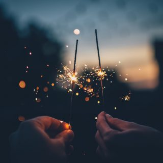 hands-holding-sparklers