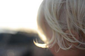 seeking-happiness-baby-hair-sunlight