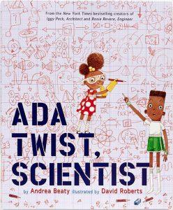 Ada Twist cover image
