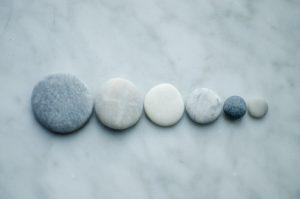 Rocks from Spain