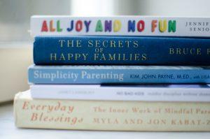Best parenting books - The Secrets of Happy Families