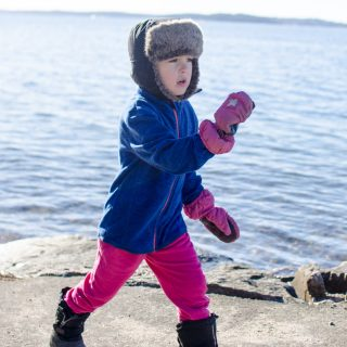 Raising Gender-Neutral Kids in Sweden